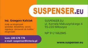 suspenser